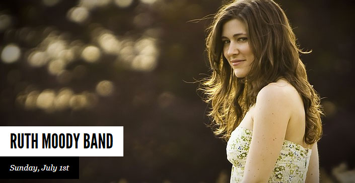 Ruth-Moody-Band