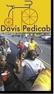 Davis Pedi-Cab