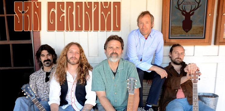 San Geronimo || formerly Tiny Television